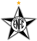 Escudo do Estrela do Norte