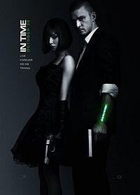 O preço do amanhã - filme 2011