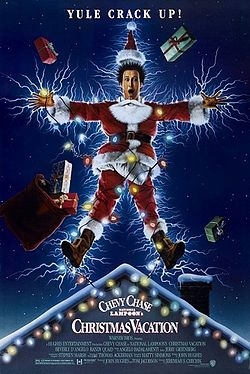 national lampoons christmas vacation � wikip233dia a