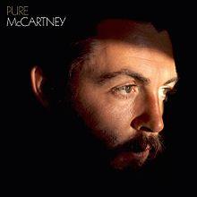 Pure McCartney Album De Paul
