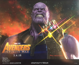 Avengers - Infinity War - Poster.png