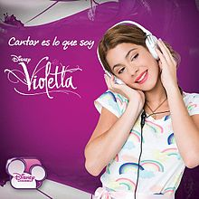 todas as musicas do cd de violetta