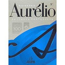 o dicionario aurelio 2013