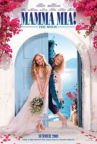 Mamma Mia! - Assista em HD na Netflix