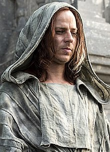 Jaqen H'ghar – Wikipédia, a enciclopédia livre