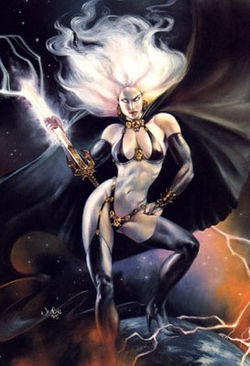 Lady Death por Julie Bell.jpg