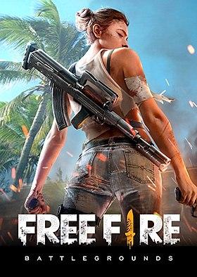 Garena Free Fire – Wikipédia, a enciclopédia livre