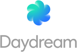 Logotipo do Daydream.png