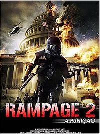 Rampage 2 Capital Punishment