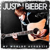 Justin Bieber Worlds Acoustic on Colet  Nea Musical Por Justin Bieber