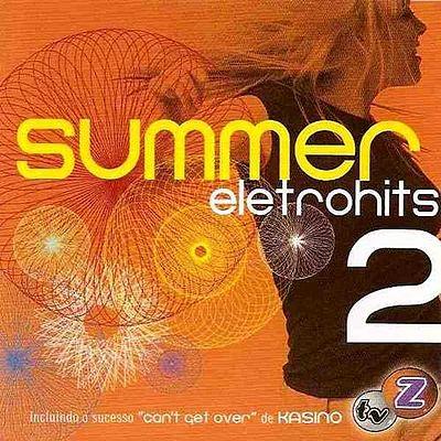 2013 ELETROHITS CD BAIXAR SUMMER NOVO