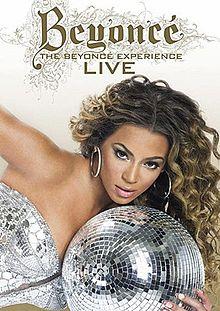 The Beyoncé Experience Live – Wikipédia d6f86c798364