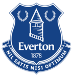 Assistir jogos do Everton Football Club ao vivo