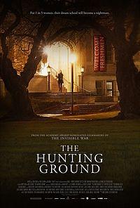 Resultado de imagem para the hunting ground 2015