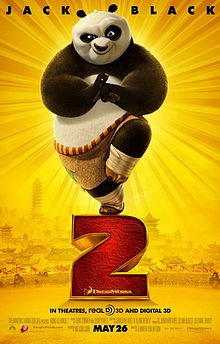 trilha sonora do filme kung fu panda