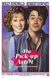 The Pick-up Artist – Wikipédia, a enciclopédia livre Robert Downey