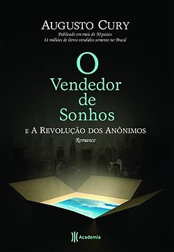 Livro O Vendedor De Sonhos Pdf