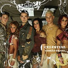 cd rbd celestial portugues