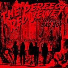 The perfect red velvet wikipdia a enciclopdia livre the perfect red velvet stopboris Choice Image