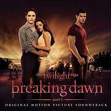 musica trilha sonora do filme amanhecer parte 2