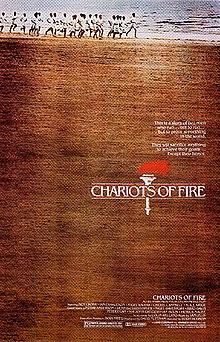 trilha sonora carruagem de fogo