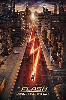 Resultado de imagem para 1º temporada the flash