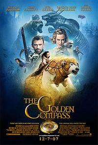 o filme a bussola de ouro