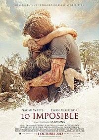 Filme O Impossível 2012 Torrent