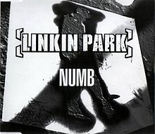 numb linkin park
