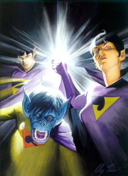 Supergêmeos por Alex Ross.jpg