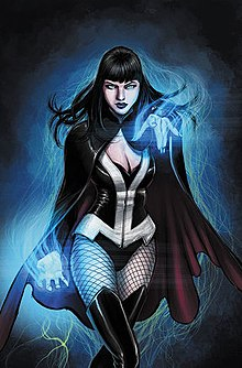 Zatanna em Justice League Dark- Futures End.jpg