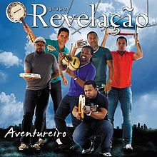 GRUPO AVENTUREIRO CD BAIXAR REVELACAO