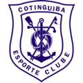 Escudo do Cotinguiba