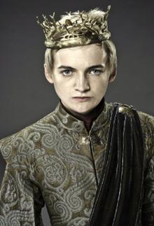 O Jogo dos Tronos - ON - Página 16 220px-Joffrey-Baratheon