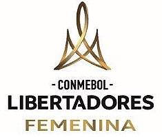 Resultado de imagem para FUTEBOL FEMININO -  LIBERTADORES 2018 logos