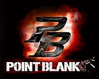 point blank pelo ongame
