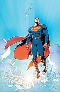 1 - Hérois da DC - #2 Superman  200px-Super-Homem