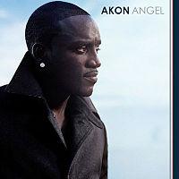 musica do akon angel para