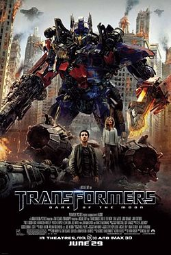 Transformers: O Lado Oculto da Lua - Assista em HD na Netflix