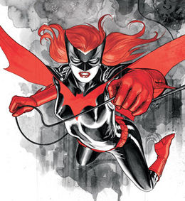 Batwoman por JH Williams.jpg