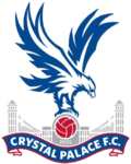 Assistir jogos do Crystal Palace Football Club ao vivo