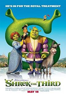 Shrek Terceiro - Assista em HD na Netflix
