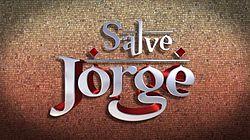 Novela Salve Jorge