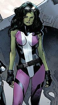 Mulher Hulk Wikipedia A Enciclopedia Livre