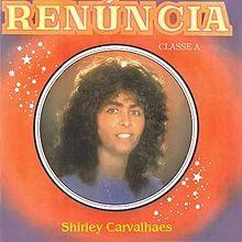 discografia de shirley carvalhaes