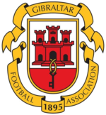 Logo da Gibraltar Football Association