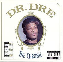 Álbum de estúdio de Dr. Dre 2fc1884398d