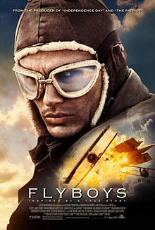 Flyboys Dublado