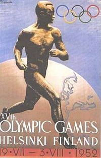 Jogos Olímpicos de Verão de 1952 – Wikipédia, a enciclopédia livre