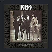 Kiss Lick It Up Wiki